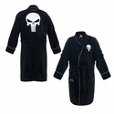 Punisher Terrycloth Robe
