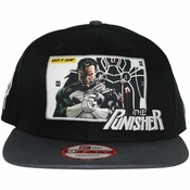 Punisher Intro Panel Hat