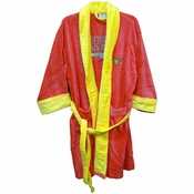 Wonder Woman Terrycloth Junior Robe
