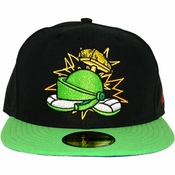Looney Tunes Defeated Marvin 59FIFTY Hat