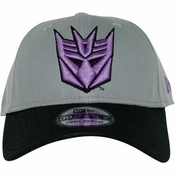 Transformers Decepticon 39THIRTY Hat