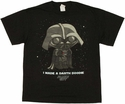 Family Guy Darth Stewie T Shirt