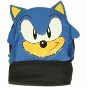 Sonic the Hedgehog Lunch Bag