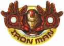 Iron Man Flying Patch