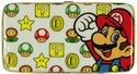 Mario Power Ups Clutch Wallet