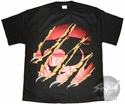 Thundercats Claws T-Shirt