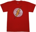 Flash Logo T Shirt