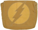 Flash Logo Messenger Bag