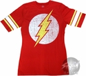 Flash Stripes Baby Tee
