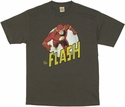 Flash Vintage T-Shirt