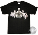 Justice League Batman T-Shirt