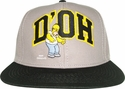 Simpsons Doh Hat