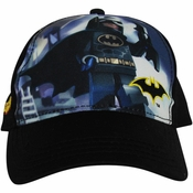 Batman Lego Batarang Youth Hat