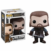 Game of Thrones Ned Pop TV Vinyl Figurine