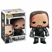 Game of Thrones The Hound Pop TV Vinyl Figurine