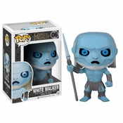 Game of Thrones White Walker Pop TV Vinyl Figurine