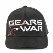 Gears of War Name Hat