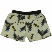 Batman Pattern Boxers