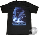 Battlestar Galactica Raiders T-Shirt
