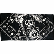 Sons of Anarchy Reaper Towel