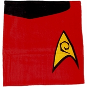 Star Trek Scotty Towel