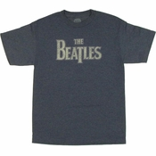 Beatles Logo T-Shirt