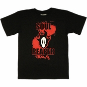 Bleach Soul Reaper T Shirt