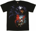 X Men Magneto Ultimatum T Shirt
