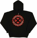X Men Xavier Institute Hoodie