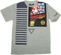 Mario Cartridge Torrel T Shirt