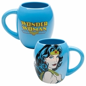 Wonder Woman Logo Mug