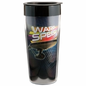 Star Trek Warp Travel Mug