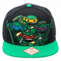 Ninja Turtles Toon Group Hat