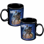 Star Wars Empire Mug