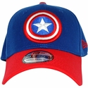 Captain America 39THIRTY Hat