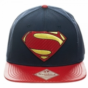 Superman Man of Steel Hat