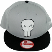 Punisher Logo 9Fifty Hat