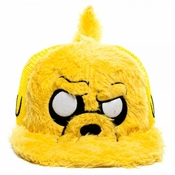 Adventure Time Jake Furry Mesh Hat