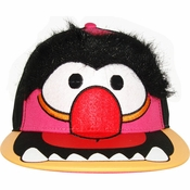 Muppets Animal Furry Hat