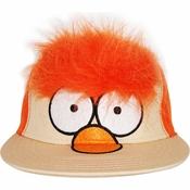 Muppets Beaker Hair Hat