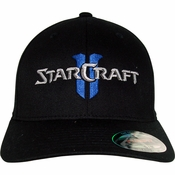 StarCraft 2 Logo Hat