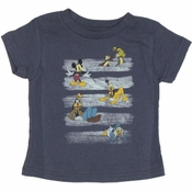 Disney Chalk Toddler T Shirt