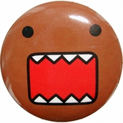 Domo Kun Button
