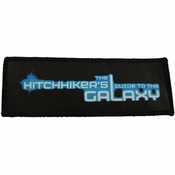 Hitchhikers Guide to the Galaxy Patch
