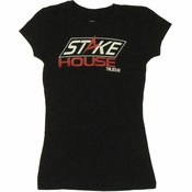 True Blood Stake House Baby Tee