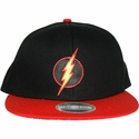 Flash PVC Logo Hat