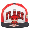 Flash Pop Heroes Name Hat