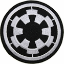 Imperial Logo Patch