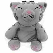 Big Bang Theory Soft Kitty Plush Backpack