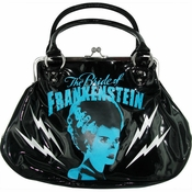 Bride of Frankenstein Purse